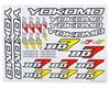 Image 1 for Yokomo BD7 Decal Sheet