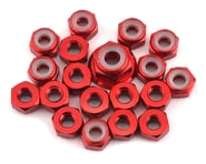 175RC TLR 22 5.0 Aluminum Nut Kit (Red) (19) | alsopurchased