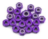 175RC TLR 22 5.0 Aluminum Nut Kit (Purple) (19) | product-also-purchased