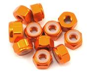 175RC XRAY XB2 Aluminum Nut Kit (11) (Orange) | alsopurchased