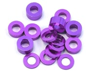 175RC M3 Ball Stud Washers (16) (Purple) | product-also-purchased
