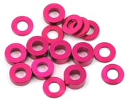 175RC M3 Ball Stud Washers (16) (Pink) | alsopurchased