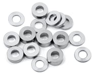 175RC M3 Ball Stud Washers (16) (Silver) | alsopurchased