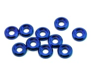 175RC Aluminum Button Head Screw High Load Spacer (Blue) (10) | product-related