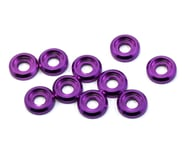 175RC Aluminum Button Head Screw High Load Spacer (Purple) (10) | alsopurchased