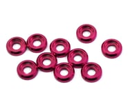 175RC Aluminum Button Head Screw High Load Spacer (Pink) (10) | product-related