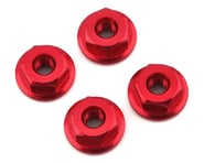 175RC Mini-T 2.0 Serrated Wheel Nuts (4) (Red) | alsopurchased
