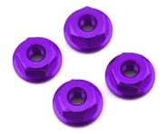 175RC Mini-T 2.0 Serrated Wheel Nuts (4) (Purple) | alsopurchased