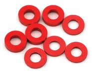 175RC Mini-T 2.0 M2 Spacer Kit (Red) (8) | alsopurchased
