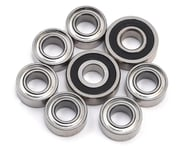 "175RC 22 4.0 Ceramic ""TrueSpin"" Wheel Bearing Kit (8) 
