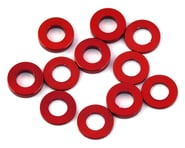 175RC Mini T/B Ball Stud Spacers (Red) (12) | alsopurchased