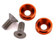 175RC Mini T/B High Load Motor Screws (Orange) (2) | product-also-purchased