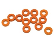 1UP Racing Precision Aluminum Shims (Orange) (12) (1.5mm) | alsopurchased