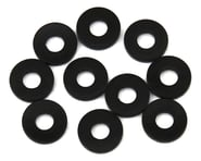 1UP Racing 3x8x1mm Precision Aluminum Shims (Black) (10) | alsopurchased