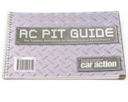 Air Age Publishing R/C Car Action Pit Guide | relatedproducts