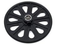 Align 500 Pro M0.6 Autorotation Tail Drive Gear (Black) (145T) | alsopurchased