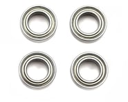 Align 8x14x4mm Bearing Set (MR148ZZ) (4) (600/600CF) | relatedproducts