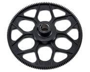Align M0.8 Autorotation Tail Drive Gear (Black) (131T) | alsopurchased
