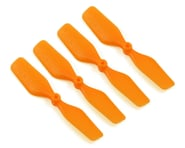 Align 23 Tail Blade (Orange) (4) | alsopurchased