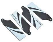 Align 74mm Tail Blade (Black/White) (470L) | relatedproducts