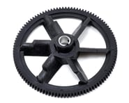 Align 450 Autorotation Tail Drive Gear (Black) (106T) | relatedproducts
