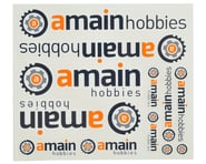 AMain Hobbies Color Sticker Sheet | alsopurchased