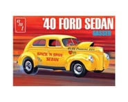 AMT 1 25 1940 Ford Sedan OAS | alsopurchased