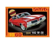 1 25 1969 Olds W-30 442 | relatedproducts
