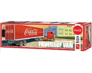 AMT 1 25 Fruehauf Beaded Van Semi Trailer Coca-Cola | relatedproducts