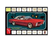 AMT 1 25 1965 Buick Riveria George Barris | relatedproducts