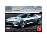 AMT 2016 Chevy Camaro SS Snap-It 1/25 Model Kit (Black) | alsopurchased