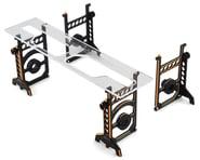AM Arrowmax Black Golden 1/8 On-Road Set-Up System w/Bag | alsopurchased