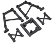 Arrma Composite Center Roll Cage Set | alsopurchased