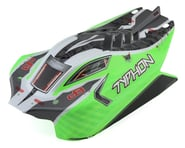 Arrma Typhon 4X4 Mega Pre-Painted Body (Green)   relatedproducts