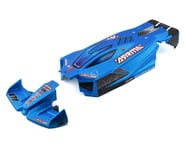 Arrma Limitless Pre-Painted Body (Matte Blue) | alsopurchased