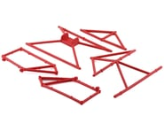 Arrma Mojave 6S BLX Roll Cage (Red) | product-related