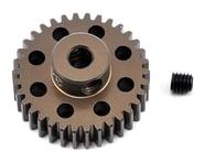 Team Associated Factory Team Aluminum 48P Pinion Gear (3.17mm Bore) (34T) | alsopurchased