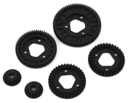 Team Associated Reflex 14B/14T Spur Gear (58T) | alsopurchased