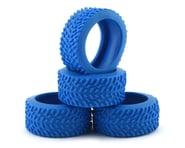 Team Associated NanoSport Pin Tires (Blue) | relatedproducts