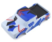 Element RC Enduro24 Sendero Pre-Painted Body (Red, White, Blue) | alsopurchased