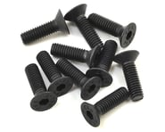 Team Associated 3x10mm Flat Head Screw (20) | relatedproducts