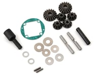 Team Associated Rival MT10 Center Differential Rebuild Kit | product-related