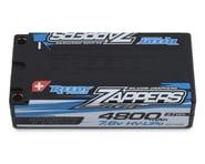 Reedy Zappers HV SG3 2S Shorty 115C LiPo Battery w/5mm Bullets (7.6V/4800mAh) | alsopurchased