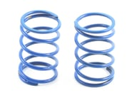 Team Associated Sedan Shock Spring Set (Blue - 17lb) (2) | alsopurchased