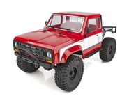 Element RC Enduro Sendero HD 4x4 RTR 1/10 Rock Crawler (Red) | product-related