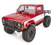 Element RC Enduro Sendero HD 4x4 RTR 1/10 Rock Crawler Combo (Red) | alsopurchased