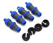 Team Associated CR12 Plastic Shock Parts (4) | relatedproducts