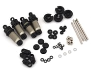 Team Associated CR12 Aluminum Threaded Shock Set | alsopurchased