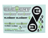 Element RC Decal Sheet | alsopurchased