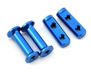 Team Associated RC12R6 Servo Mount Set | relatedproducts